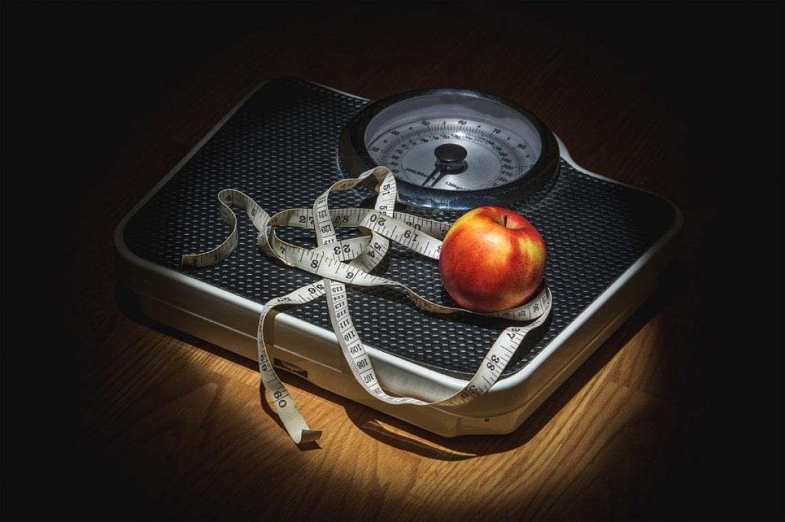 la fibra ti aiuta a perdere peso